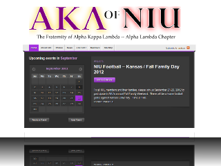 AKL of NIU.org