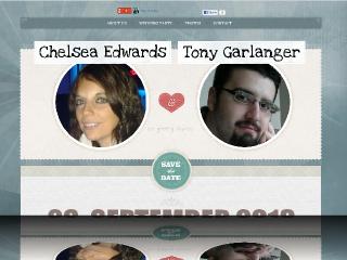 Tony And Chelsea.com